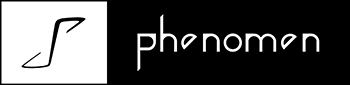 phenomen フェノメン