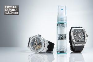 時計クリーナー クリスタルガード・クロノアーマー