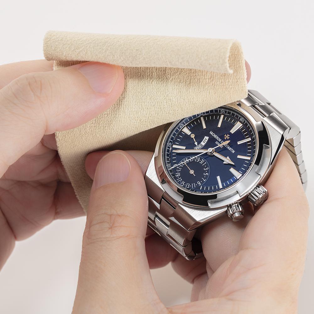 時計クリーナー クリスタルガード クロノアーマー